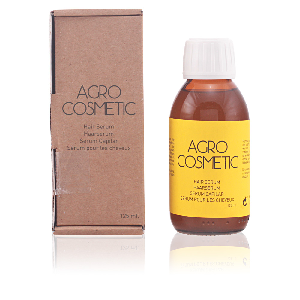 AGROCOSMETIC hair serum