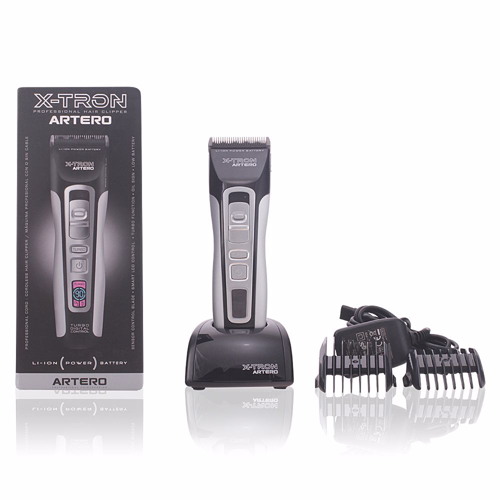 X-TRON professional hair clipper