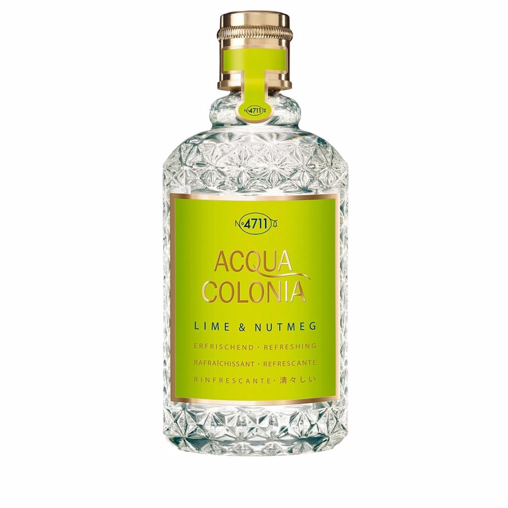 ACQUA COLONIA Lime & Nutmeg