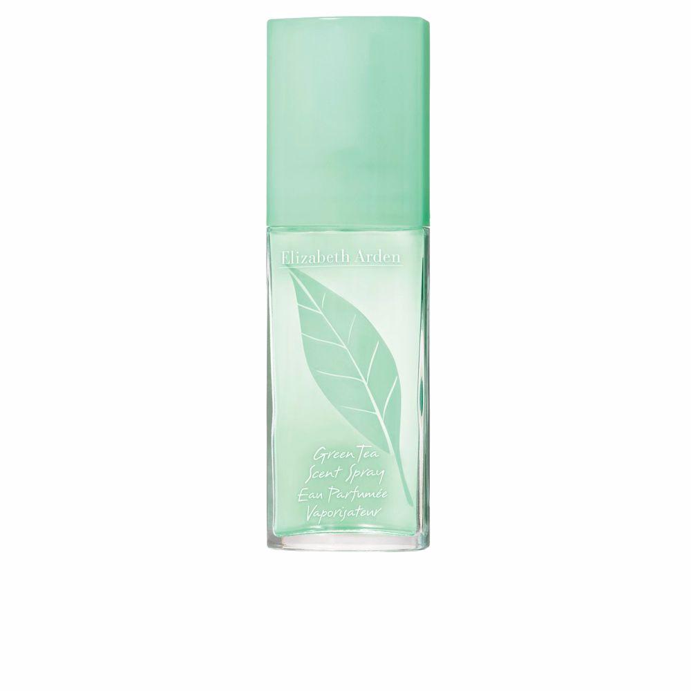 GREEN TEA eau parfumée vaporizador
