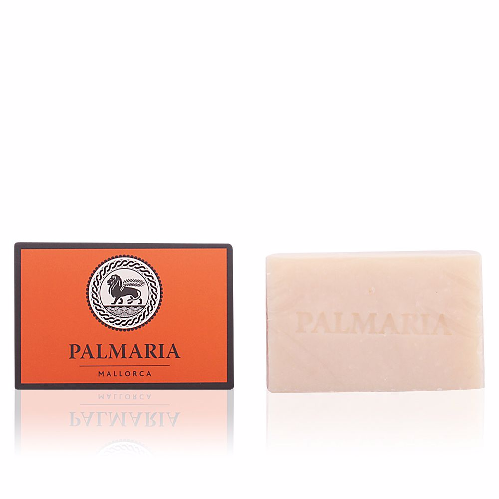 ORANGE BLOSSOM perfumed soap