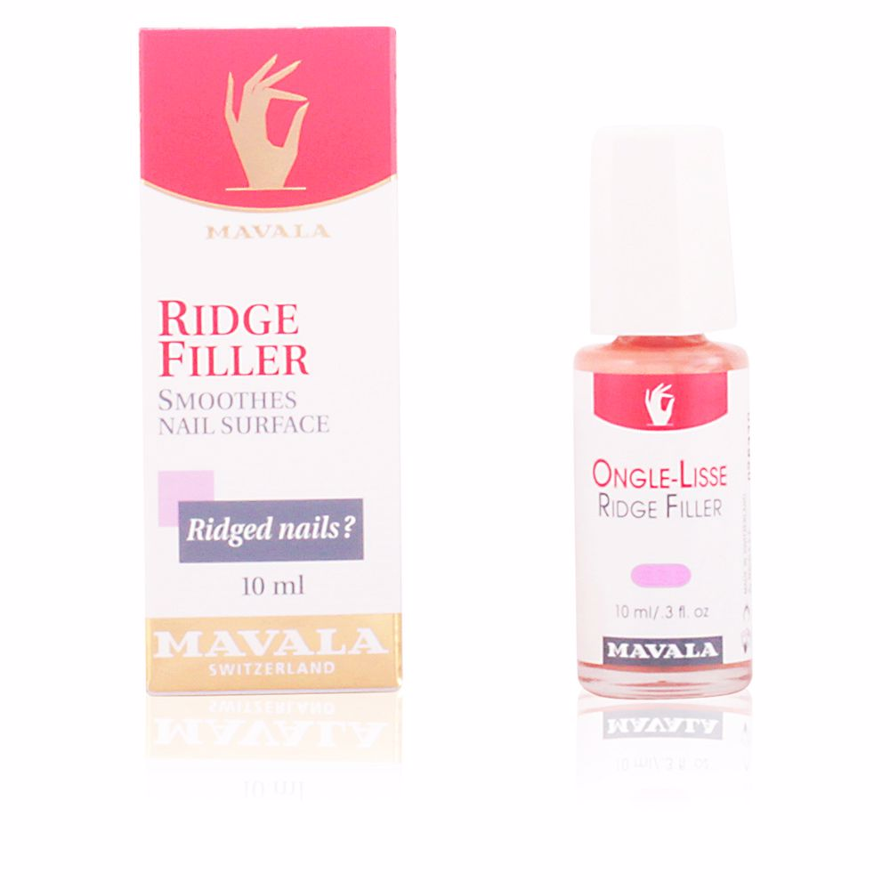 RIDGE FILLER base uñas lisas