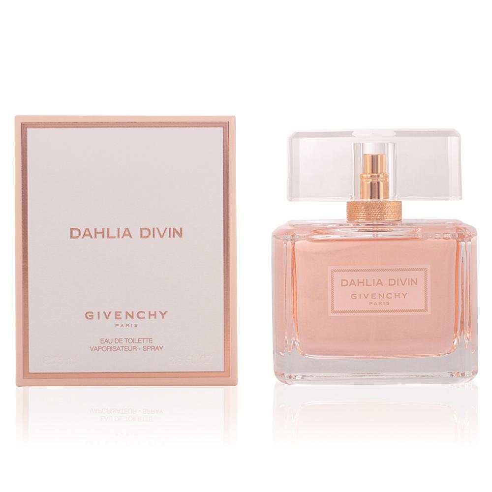 713f320380 Givenchy Eau de Toilette DAHLIA DIVIN eau de toilette spray products ...