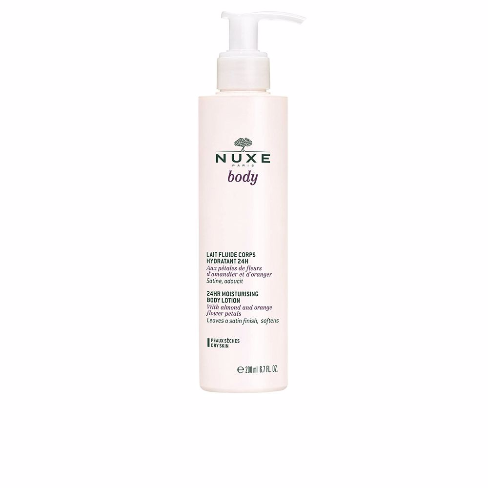 NUXE BODY lait corps