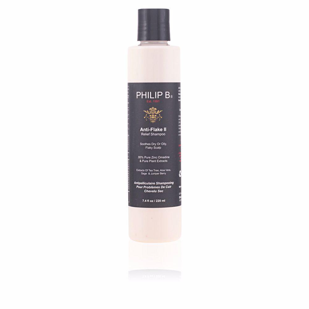 ANTI-FLAKE II relief shampoo