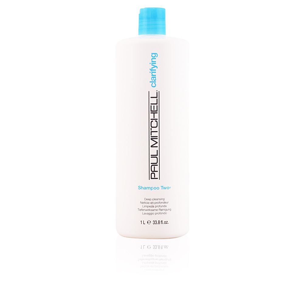 CLARIFYING shampoo two