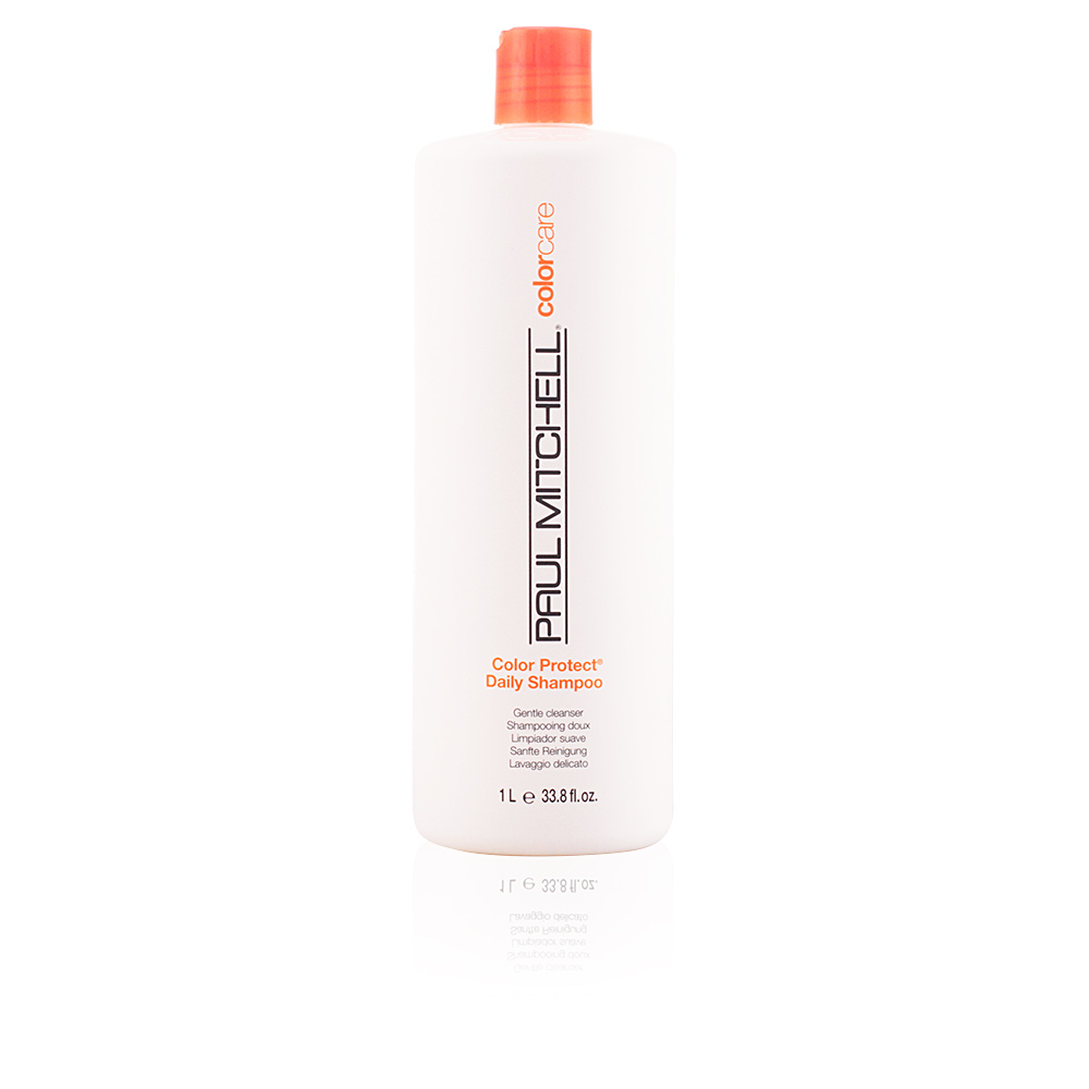 COLOR CARE protect daily shampoo