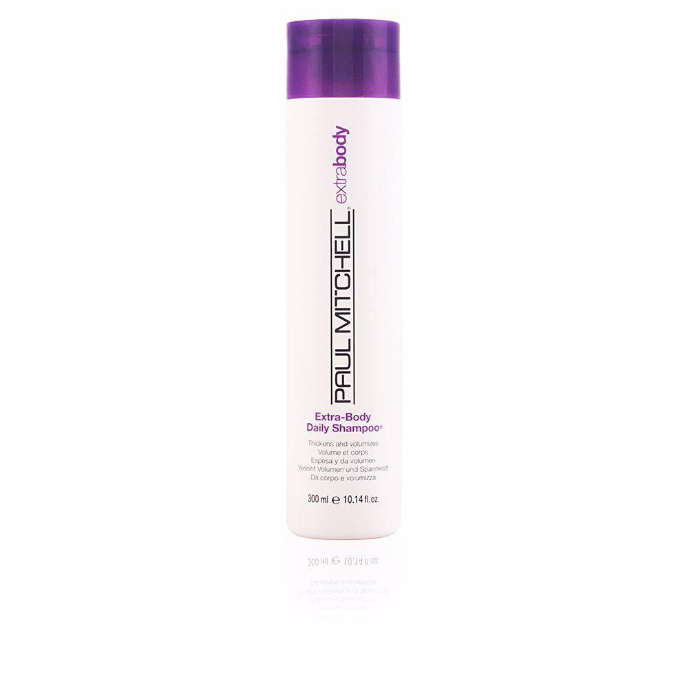EXTRA BODY daily shampoo
