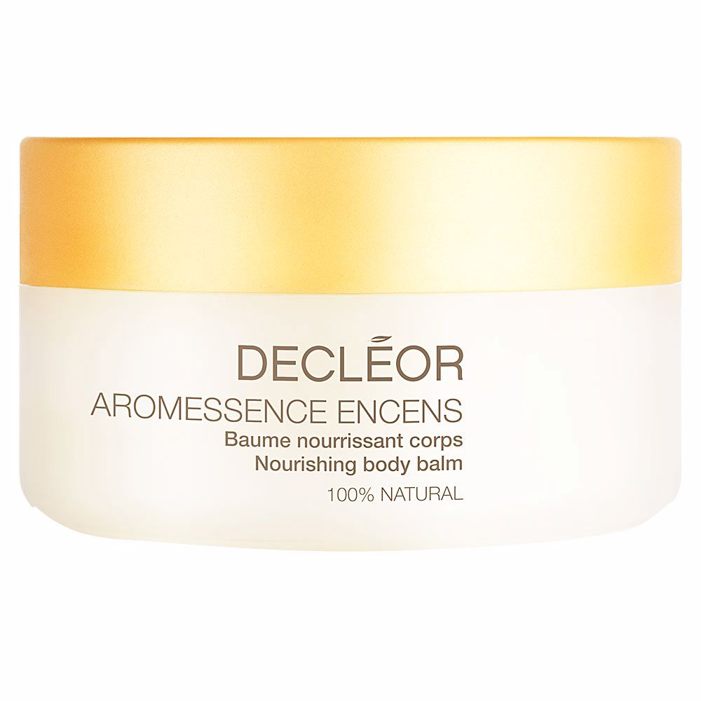 AROMESSENCE ENCENS baume nourrissant corps