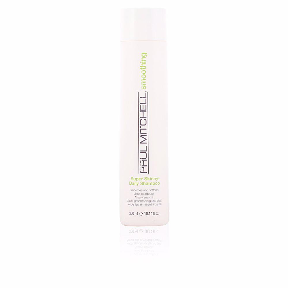 SMOOTHING super skinny daily shampoo