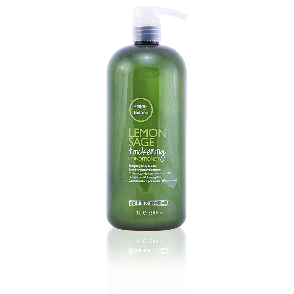 TEA TREE LEMON SAGE thickening conditioner