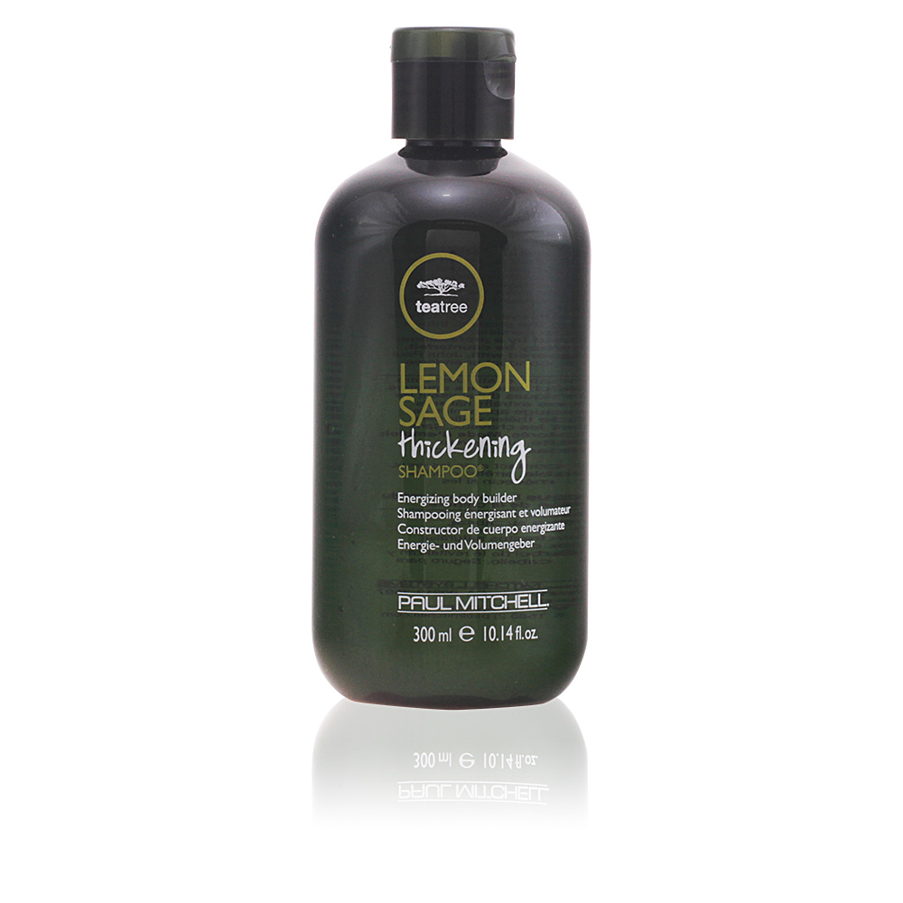 TEA TREE LEMON SAGE thickening shampoo