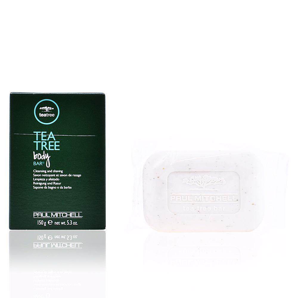 TEA TREE SPECIAL body bar