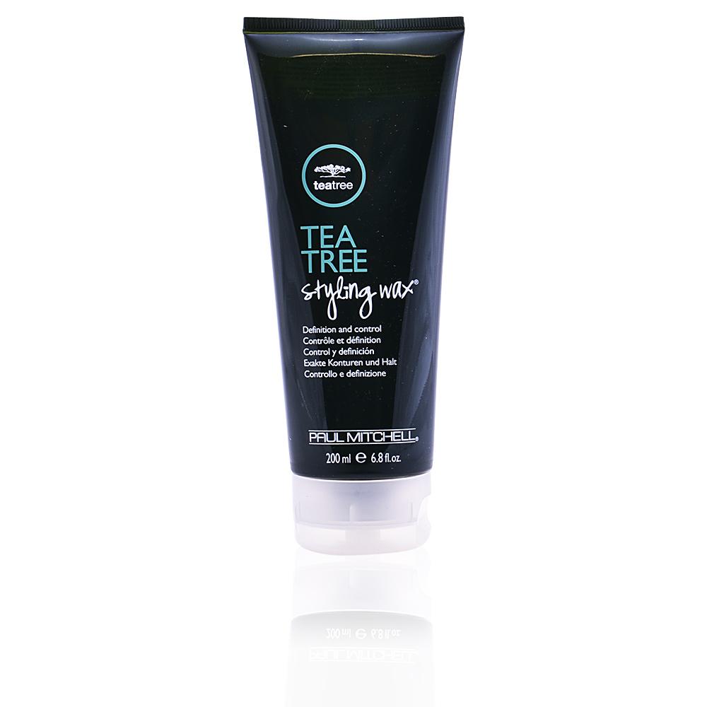 TEA TREE SPECIAL styling wax