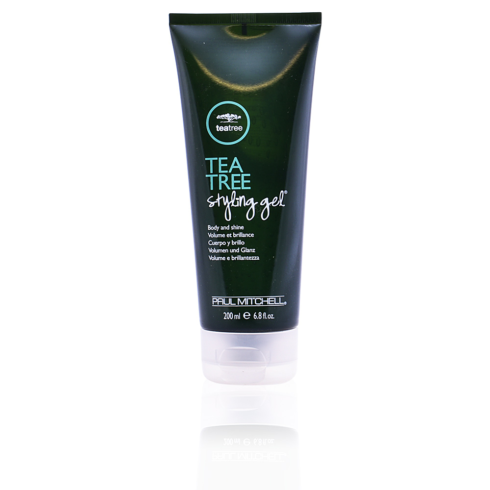 TEA TREE SPECIAL styling gel