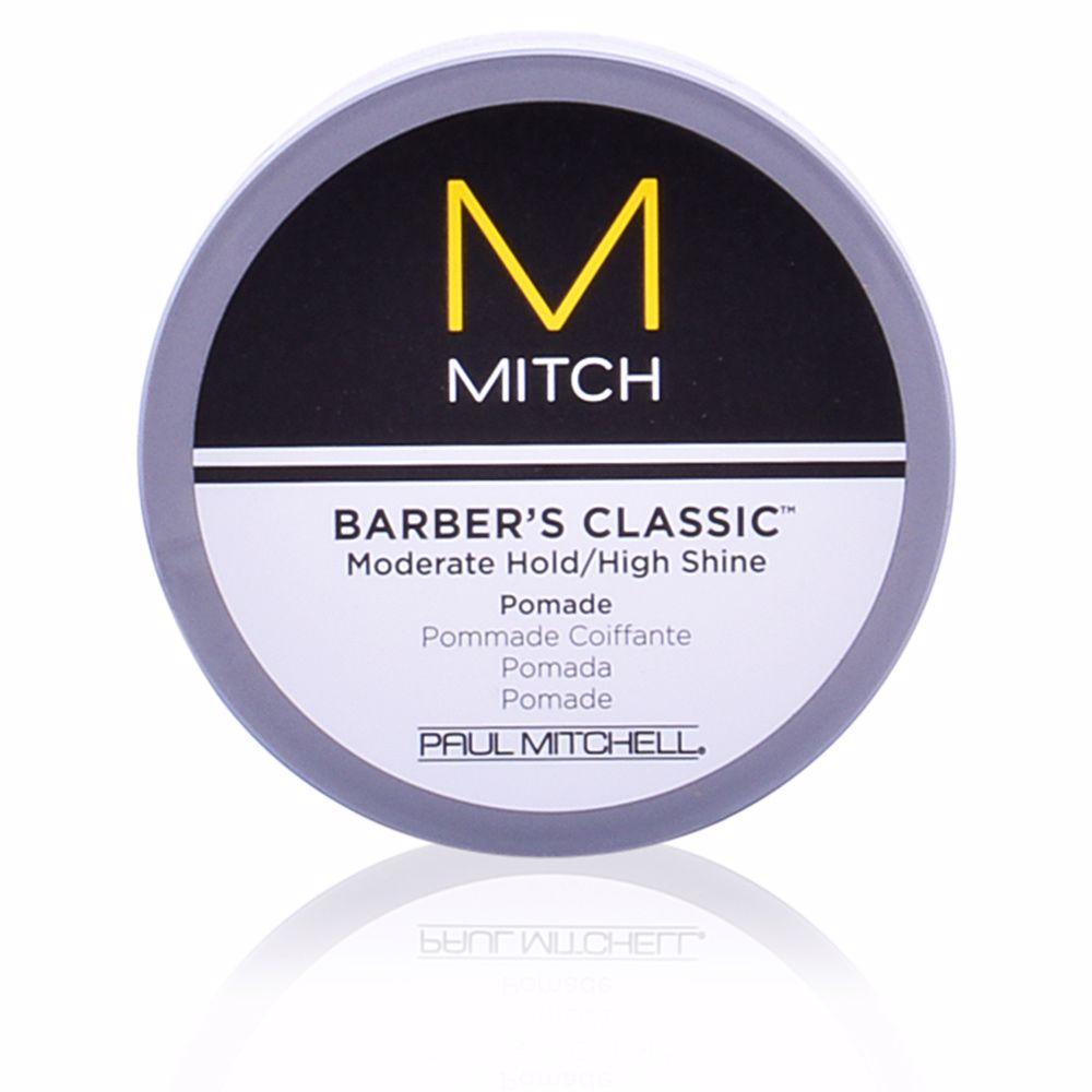 MITCH barbers classic