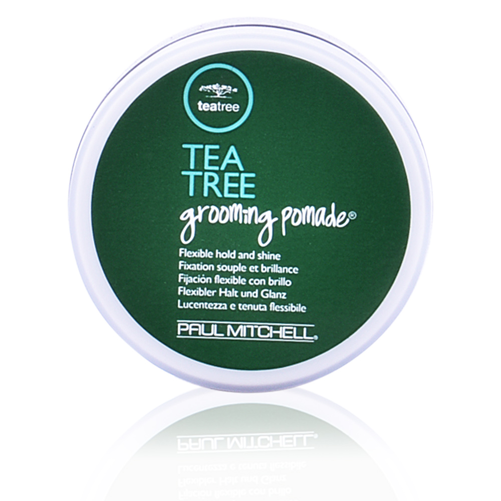 TEA TREE SPECIAL grooming pomade