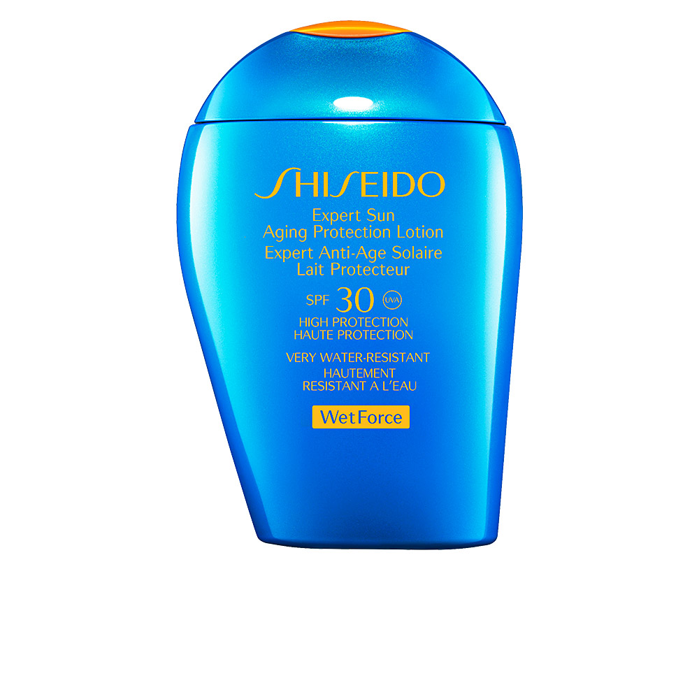 EXPERT SUN AGING lotion wet force SPF30