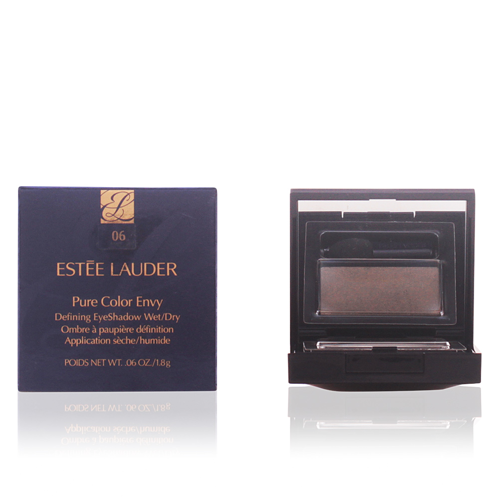 PURE COLOR ENVY eyeshadow