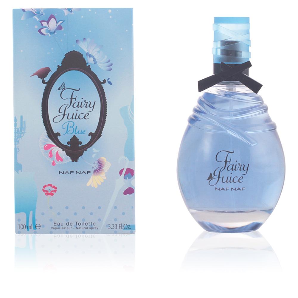 FAIRY JUICE BLUE