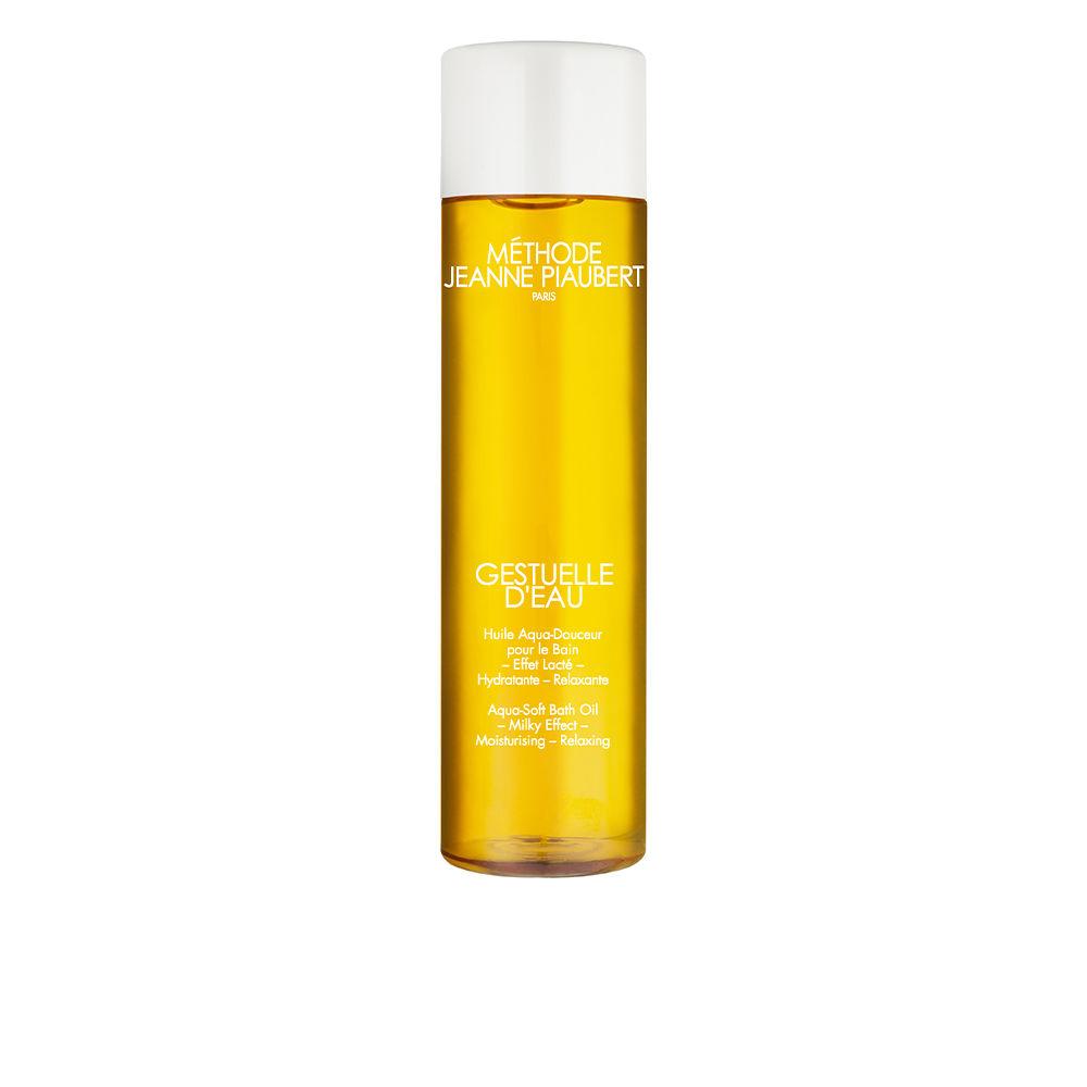 GESTUELLE D´EAU huile aqua-douceur