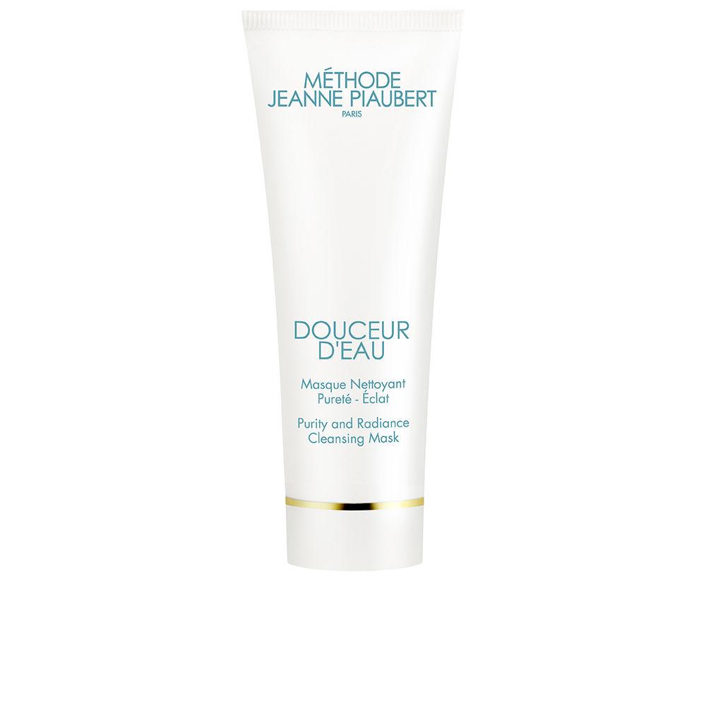DOUCEUR D´EAU masque nettoyant pureté-éclat