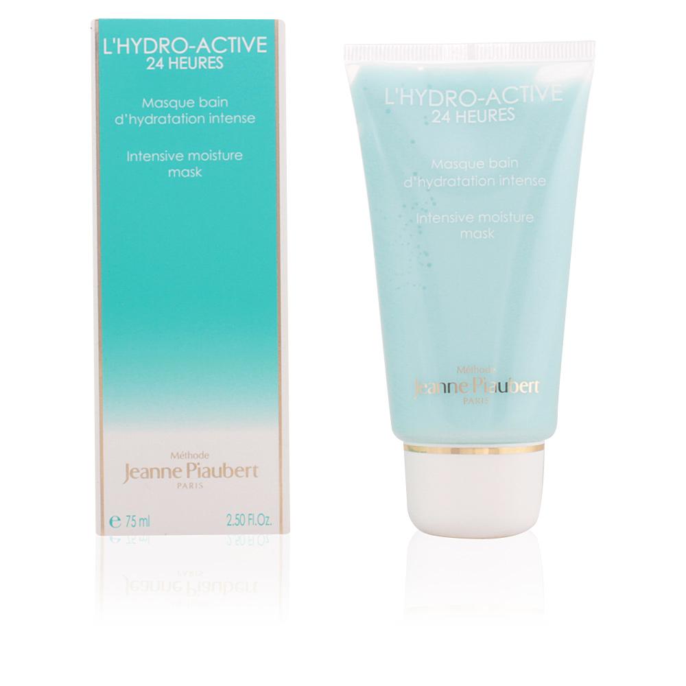 L'HYDRO ACTIVE 24 heures masque bain d'hydratation intense
