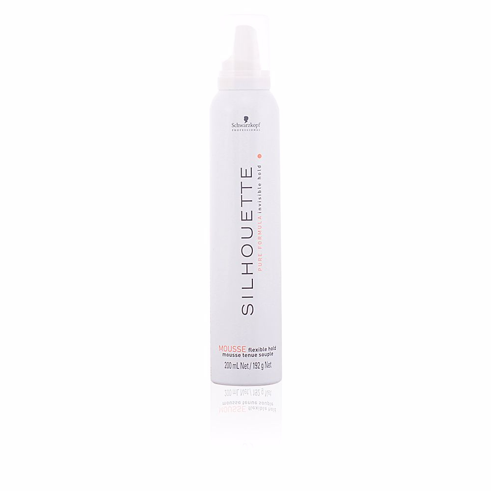 SILHOUETTE mousse flexible hold