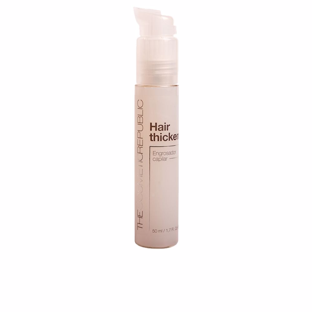 HAIR THICKENER serum