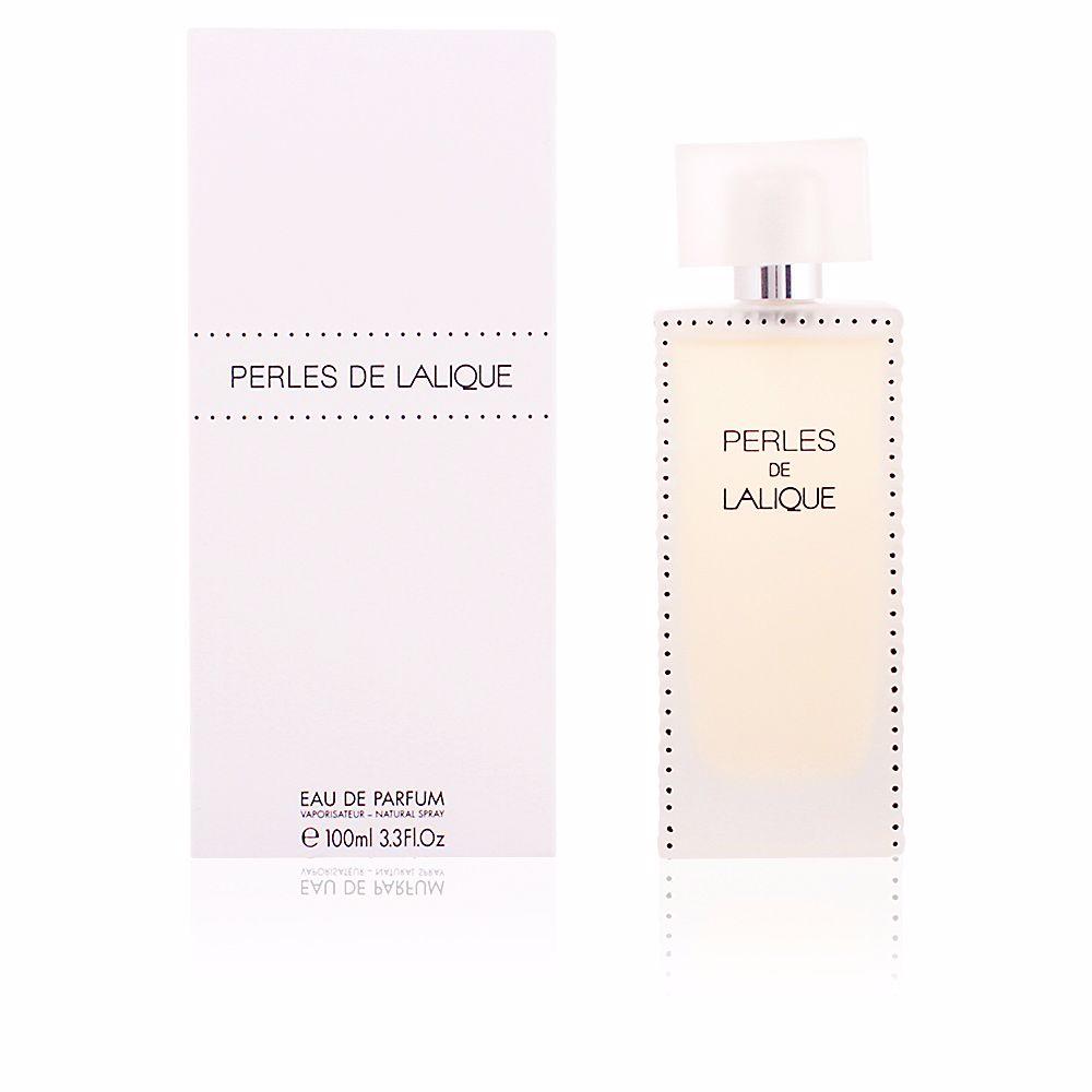 lalique eau de parfum perles de lalique eau de parfum vaporisateur sur perfume 39 s club. Black Bedroom Furniture Sets. Home Design Ideas