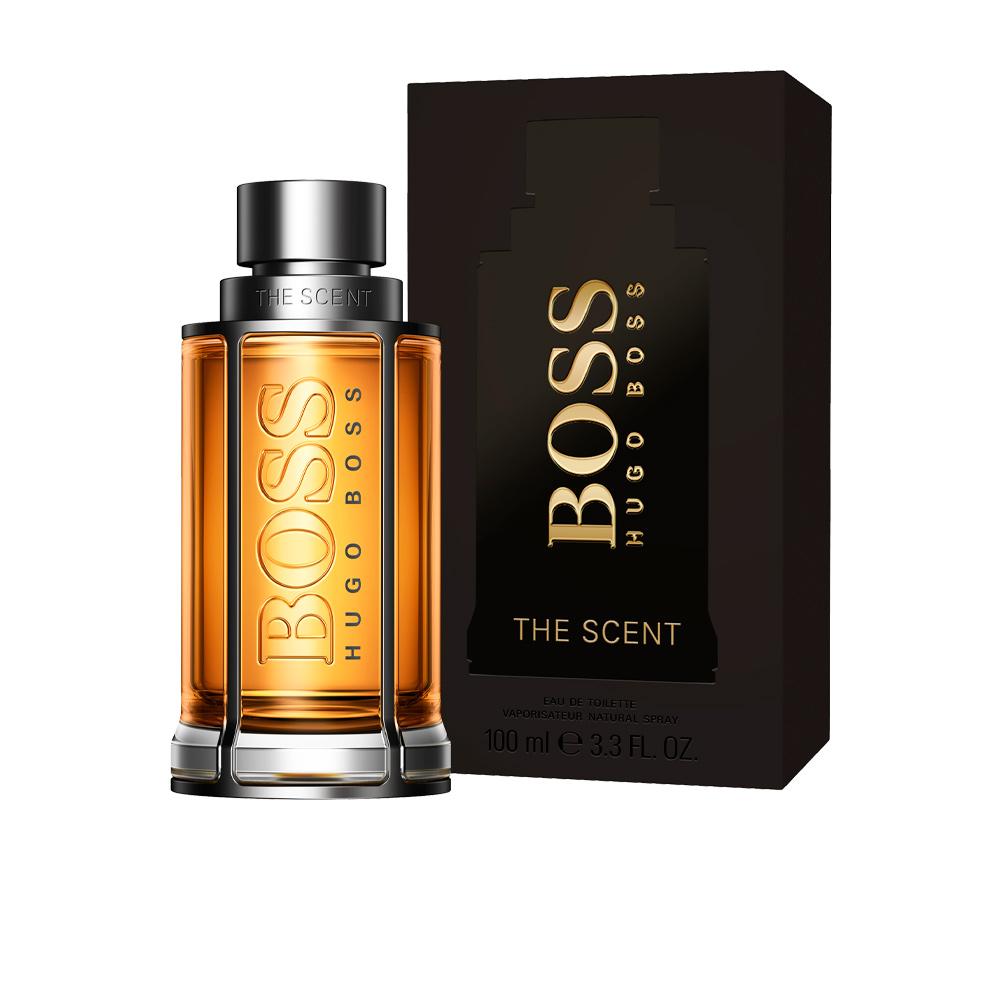 perfume the scent hugo boss