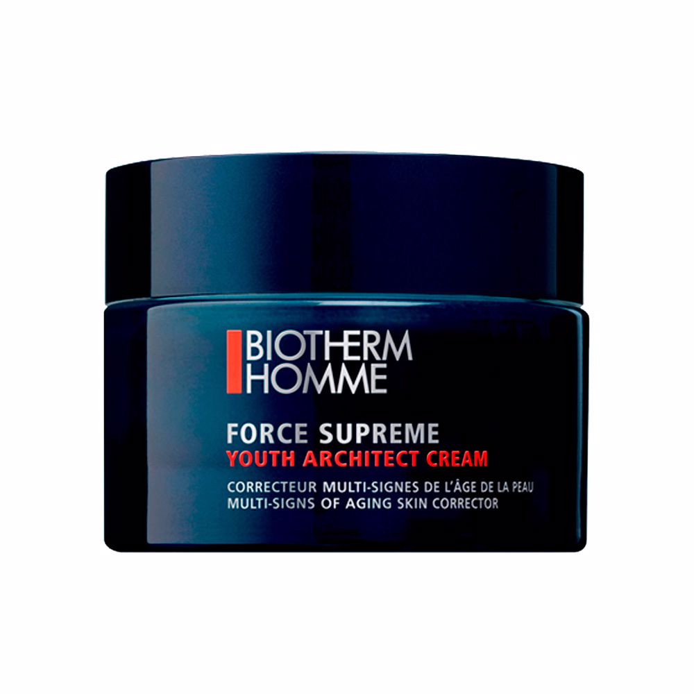 HOMME FORCE SUPREME youth reshaping cream