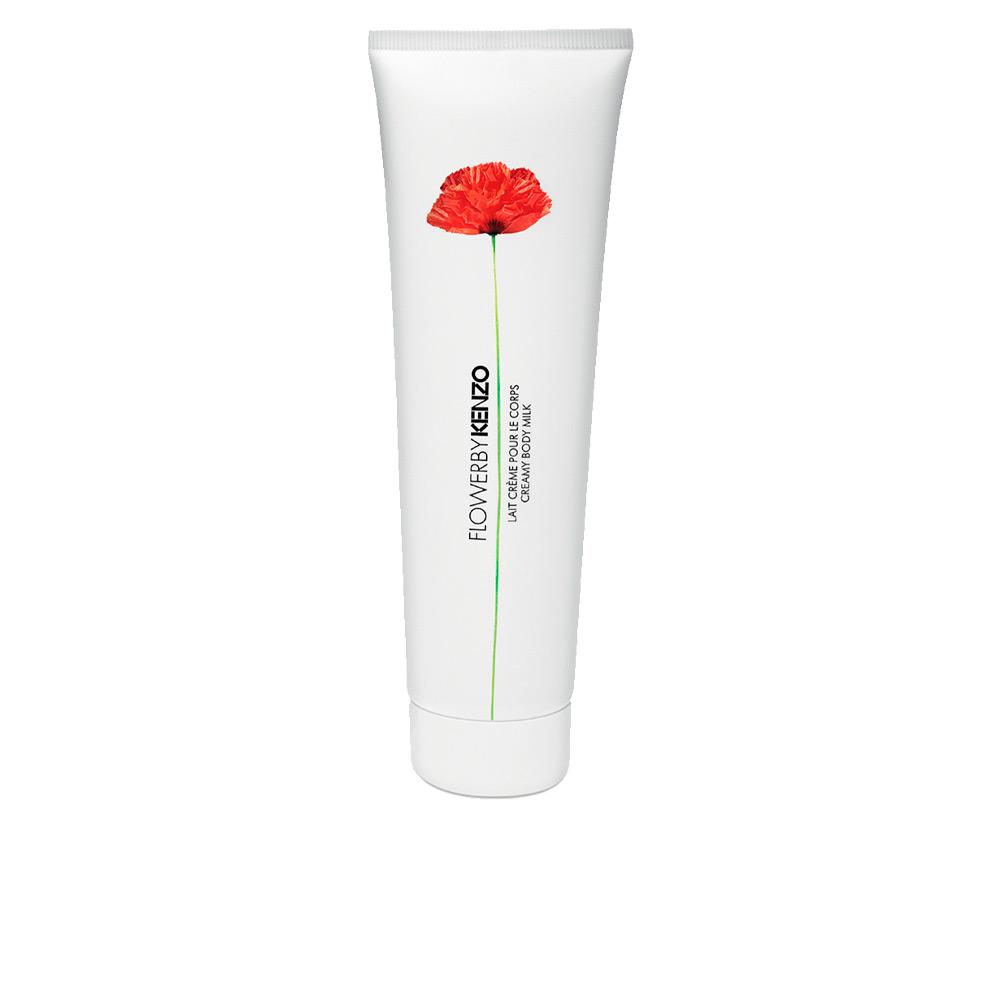 FLOWER BY KENZO creamy body milk