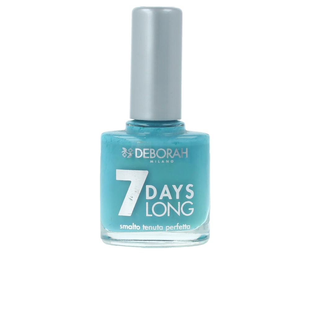 7 DAYS LONG esmalte de uñas
