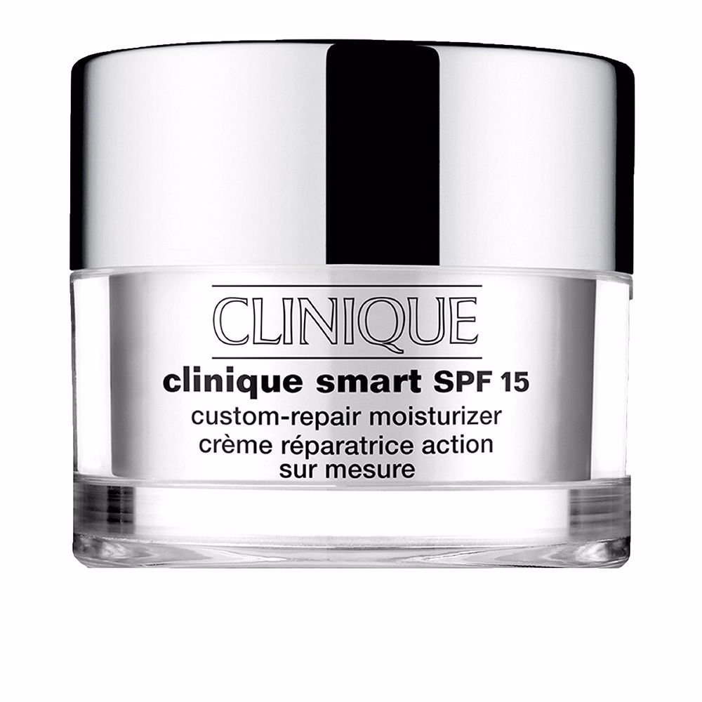 SMART SPF15 custom-repair moisturizer III