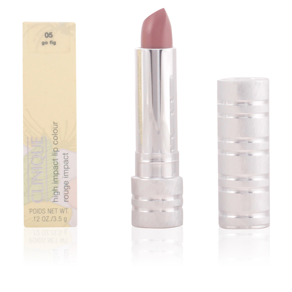 HIGH IMPACT lip colour SPF15