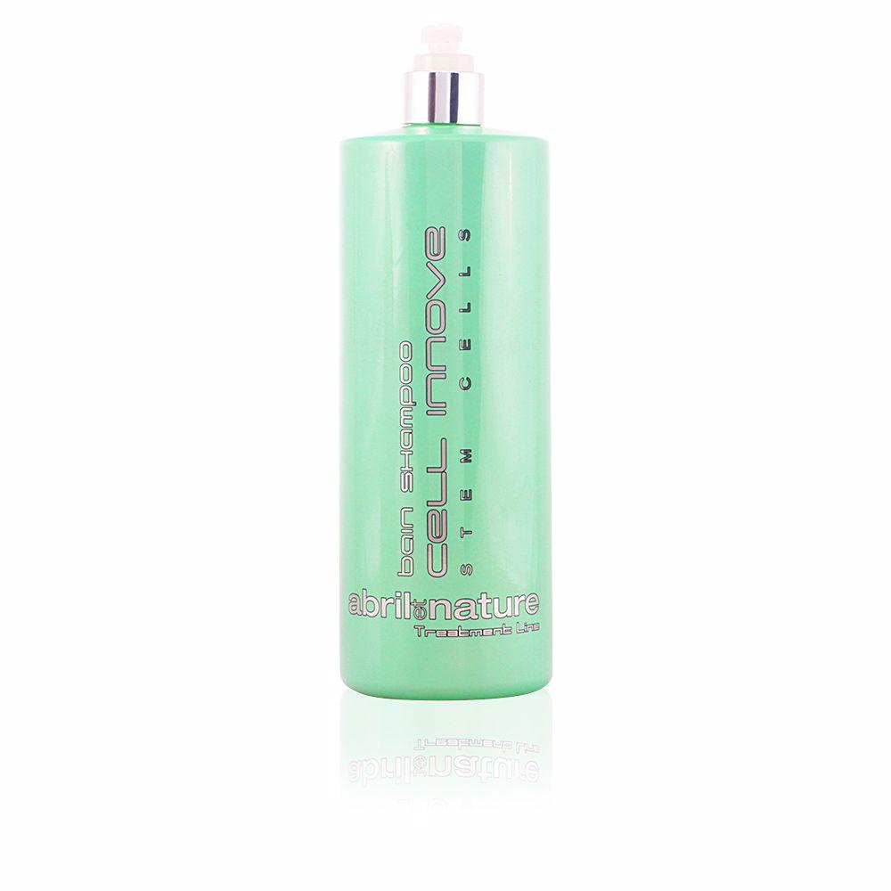 CELL INNOVE shampoo