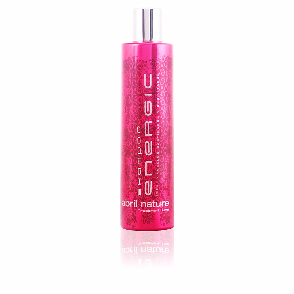 ENERGIC shampoo