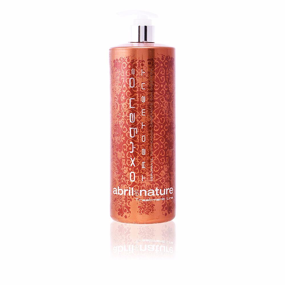 OXYGEN O2 bain shampoo