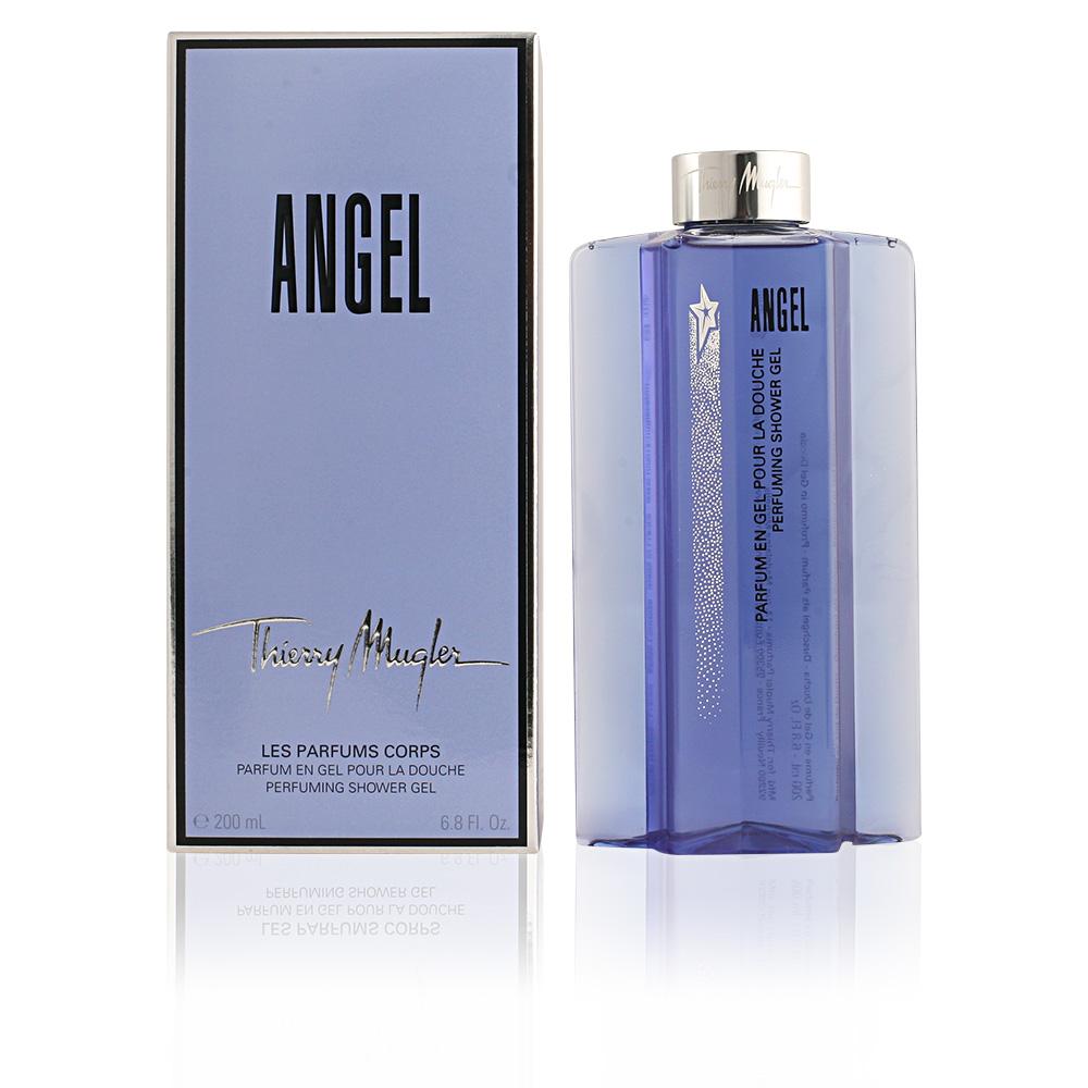 ANGEL perfuming shower gel