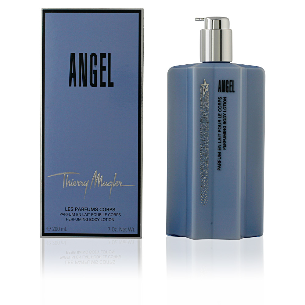 ANGEL body milk