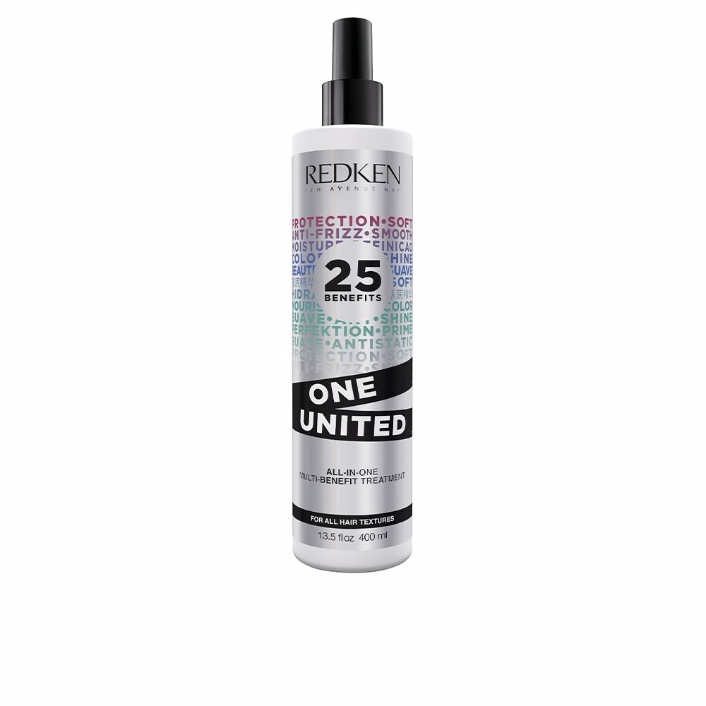 ONE UNITED all-in-one hair treatment