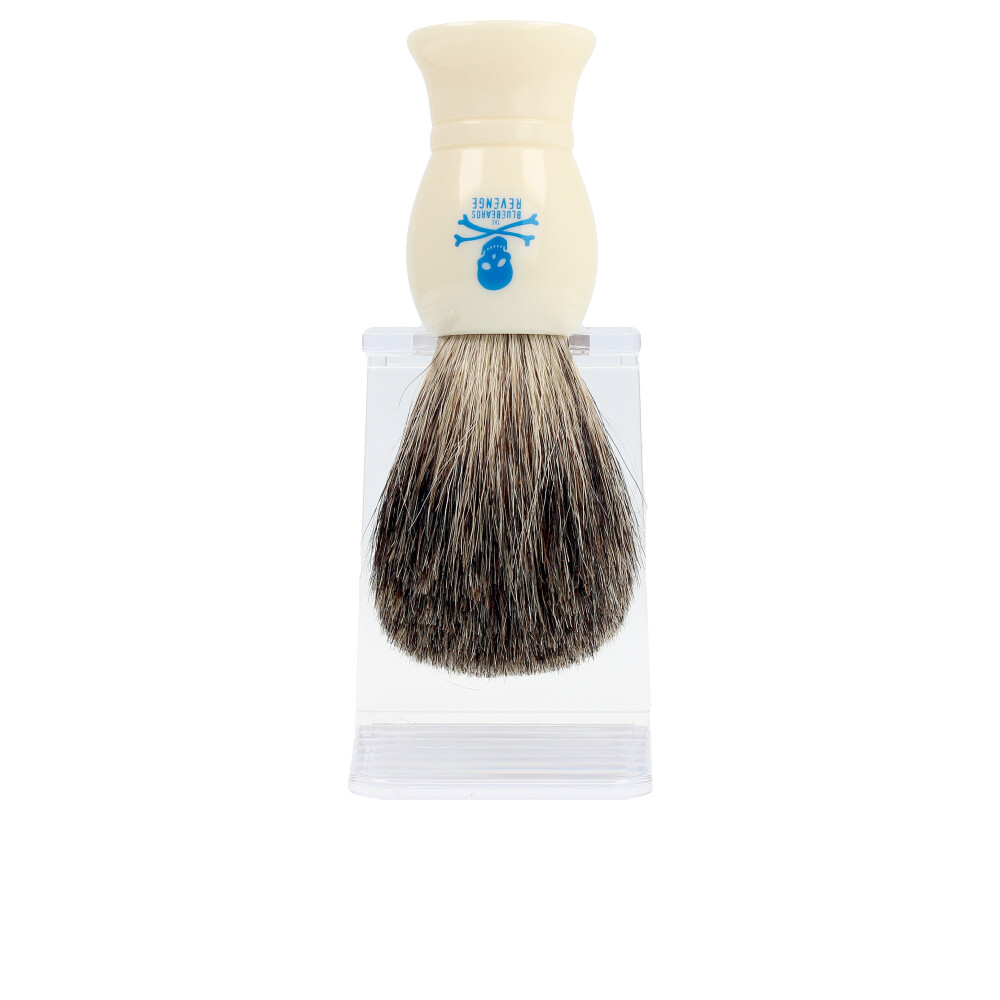 THE ULTIMATE dripstand & badger brush