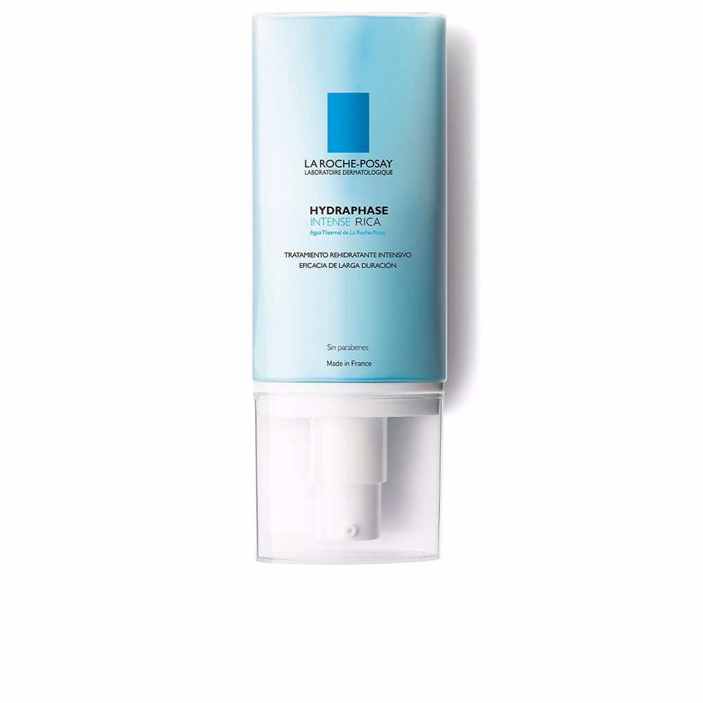 hydraphase facial moisturizer