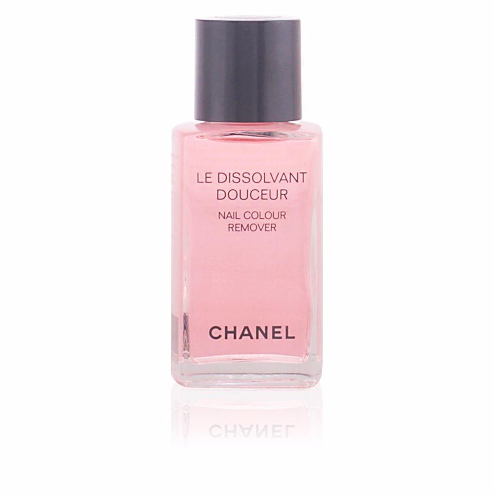 LE DISSOLVANT DOUCEUR nail colour remover