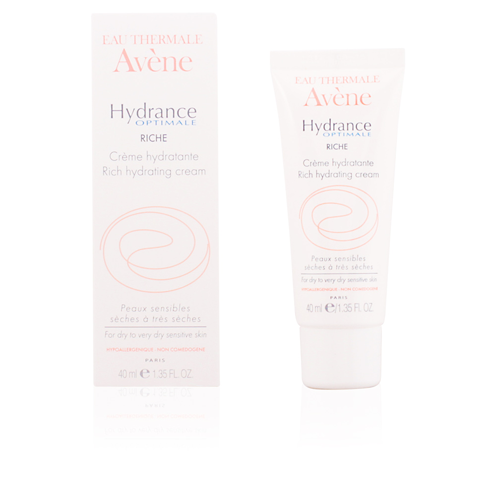 HYDRANCE OPTIMALE crème riche hydratante