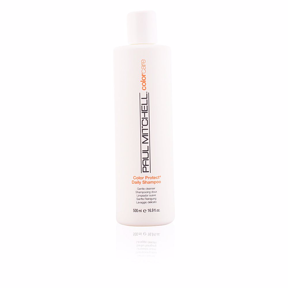 COLOR CARE protect daily shampoo