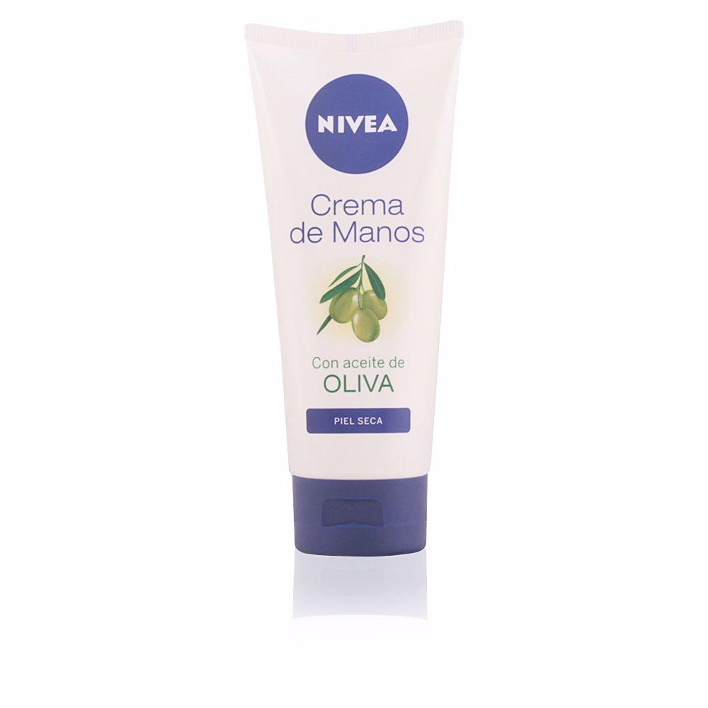 ACEITE DE OLIVA crema de manos