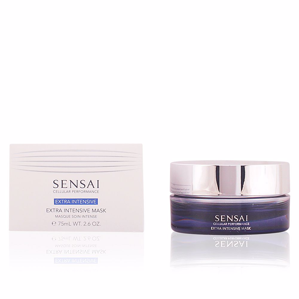 SENSAI CELLULAR PERFORMANCE extra intensive mask