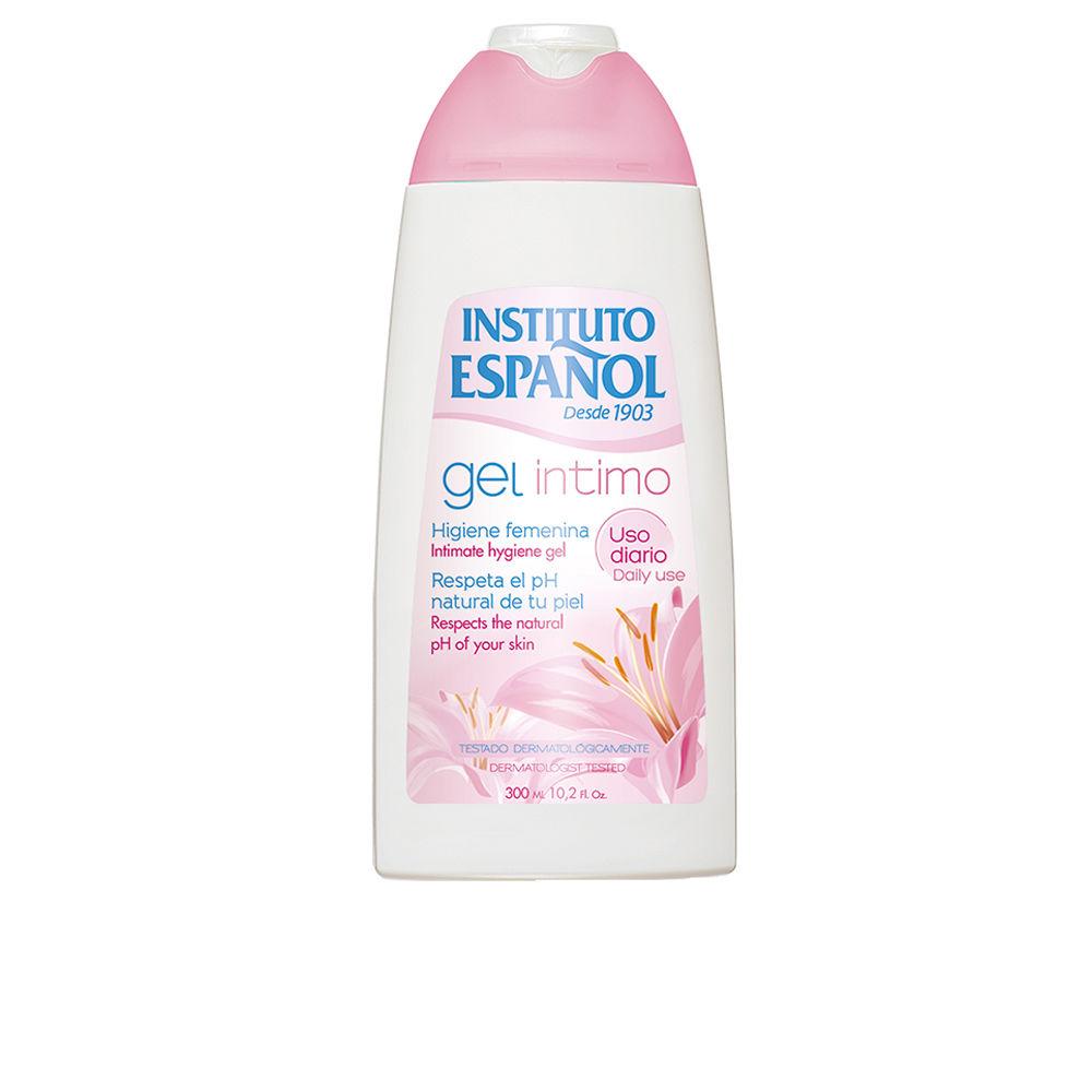 ÍNTIMA GEL higiene femenina
